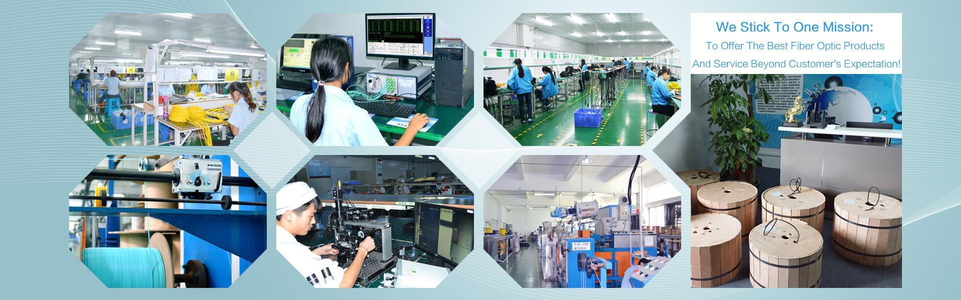 Fiber Optic Products Price