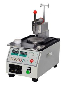 Fiber polish Machine 12-D