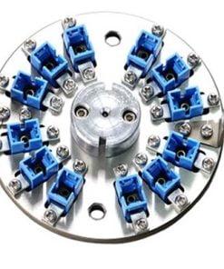 SC/PC Fiber Optic Connector Polish jig grinding fixture
