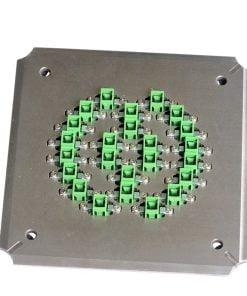 Polishing JIG Connector holding SC/APC 24-T