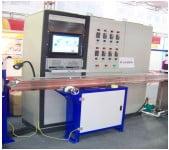 Electric apparatus, main temperature control cabinet (PLC+IPC)