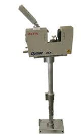 laser diameter gauge
