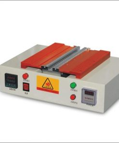 Fiber optic Connector Horizontal heating curing Oven 100A