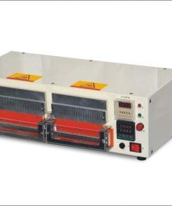 Fiber optic Connector Horizontal heating curing Oven 100C