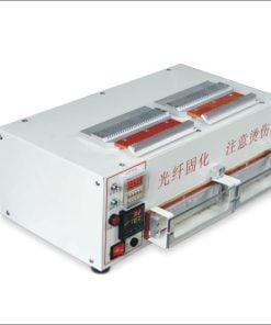 Fiber optic heating Oven E