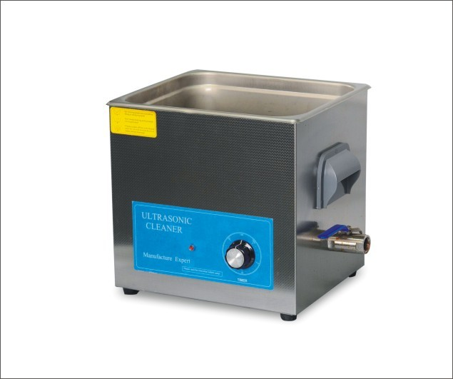 Ultrasonic Cleaning machine 10dm3 patch cord and pigtail manufacture line
