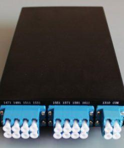 8+1CWDM MuxDemux-lgx box