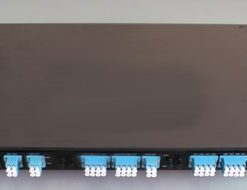 CWDM Slidable Rack, contain 3ocs LGX Module