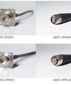 AARC Fiber optic Connector