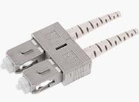 SC Duplex Connector