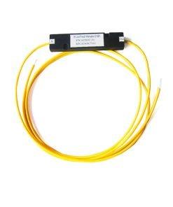 In-line Fiber optic Attenuator ,Singlemode VOA,0-30dB range