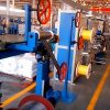 FTTH-drop-cable-production-line