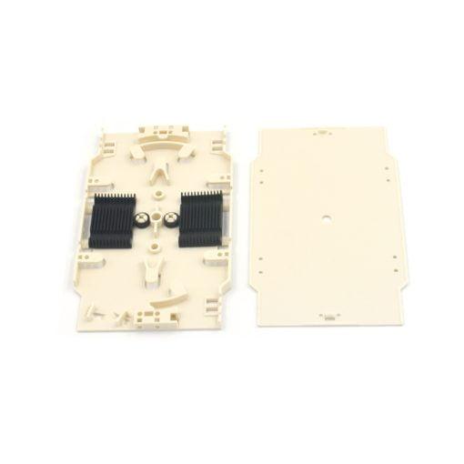 24Core Fiber Optic Splice Cassette Type A 1