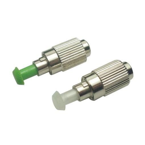 FC 9/125um Singlemode Low Reflection Fiber Optic Terminator