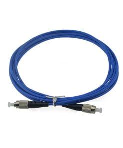 FC/UPC-FC/UPC Singlemode Simplex Armored Fiber Patch Cables