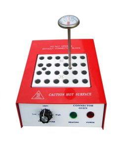 Optical Fiber Curing Oven