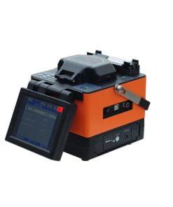 DVP-750 Fiber Optic Fusion Splicer Machine
