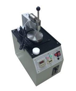 Fiber Optic Central Pressure Polishing Machine