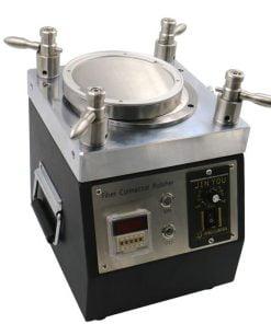 FTTH Fiber Optic Four Corner Pressure Polishing Machine