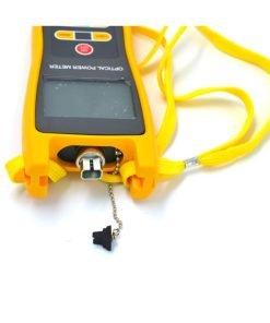 JW3208 Handhold Optical Power Meters