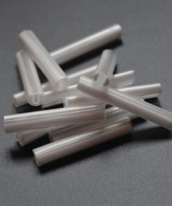 2x12 RIBBON Fibers Fusion Splice protection sleeve