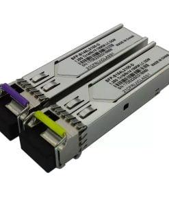 SFP 1.25G BIDI 100KM SFP Optical Transceiver Module SFP-S154L2100-D