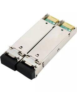 SFP 1.25G BIDI 40KM Optical Transceiver Module SFP-GE-LH40-SM1550-BIDI SFP-GE-LH40-SM1310-BIDI