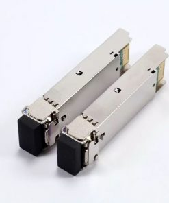 SFP 1.25G BIDI 80KM Optical Transceiver Module SFP-GE-ZX80-SM1550-BIDI SFP-GE-ZX80-SM1490-BIDI