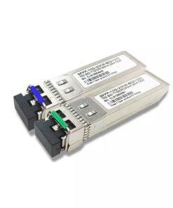 SFP 10G BIDI 20KM Transceiver Optical Transceiver Module SFPP-10G-20KM-BIDI1270 SFPP-10G-20KM-BIDI1330