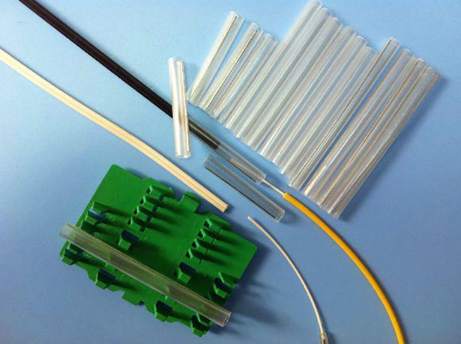 FTTH Drop Cable Fusion Protection Sleeve