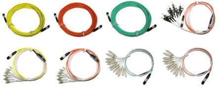 MPO/MTP Patch Cords Patch Cable Assemblies