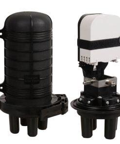 48 Core Fiber Optic Splice Joint Closure Dome Types F101H